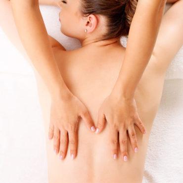 Massage & Detox